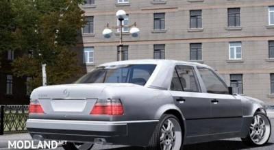 Mercedes-Benz E500 W124 [1.5.9], 2 photo